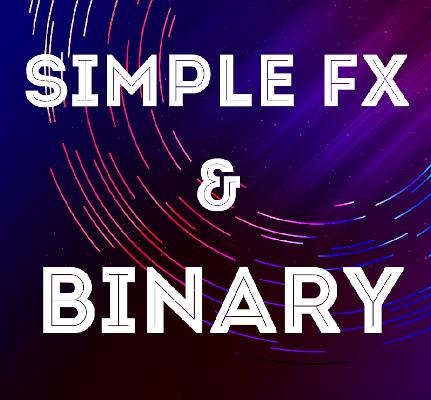 シンプルFX&バイナリー