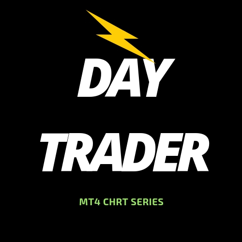 ☆Day Trader sp☆ 【 MT4 :デイトレード 専業トレーダーが作ったチャートシステム】